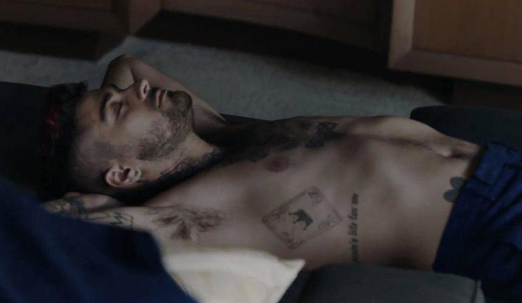 Zayn Releases Sentimental R&B Anthem 'Better'