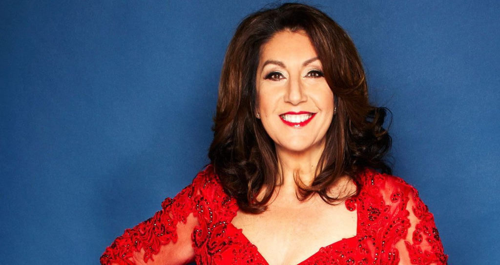Jane McDonald Announces New Album 'Cruising with Jane McDonald, Vol. 2'