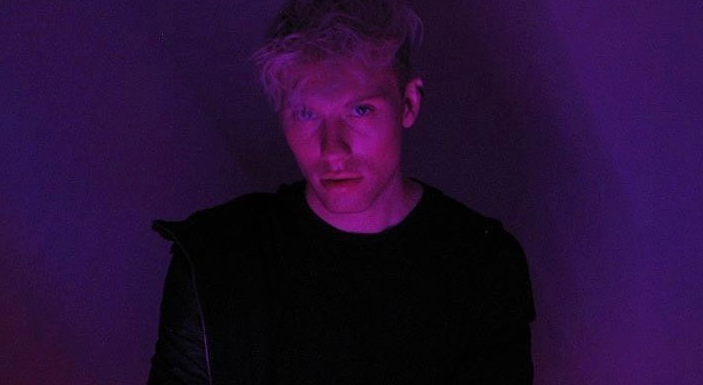 Vancouver Based Queer Talent Reid Zakos Delivers New Single 'You Don't Understand Me'