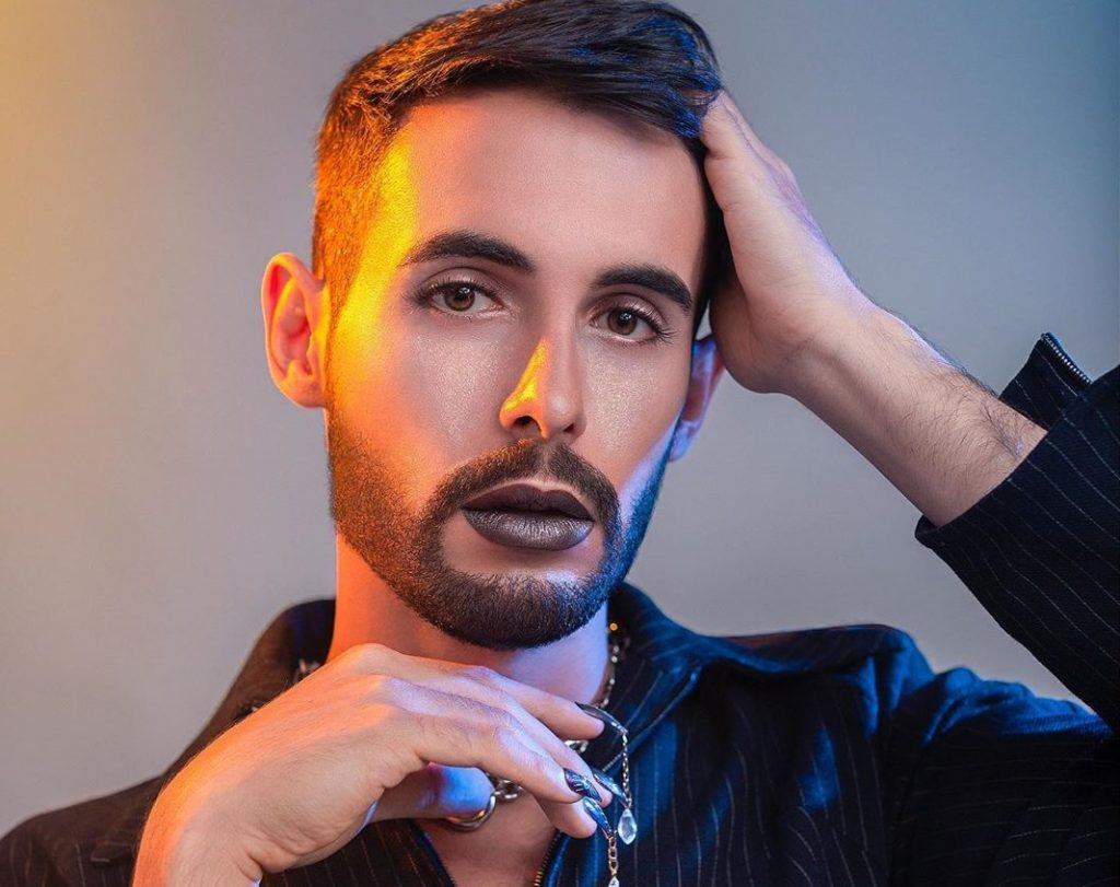 Spanish Rising Musical Talent Friedriich Releases Electro-Country Debut Single 'Live and Forget'