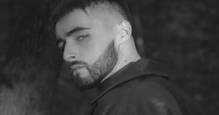 Ukrainian Vidbir Favourite KHAYAT Releases Moody Folktronica Track 'Темно' ('Dark')