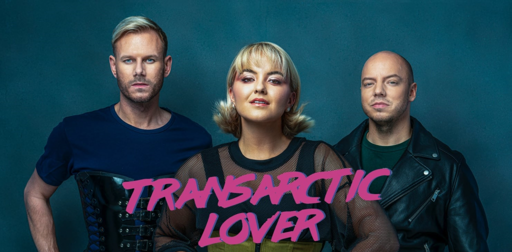 Keiino Unveil New Banger of  a Single 'Transarctic Lover' with Norwegian Musicians Sordal