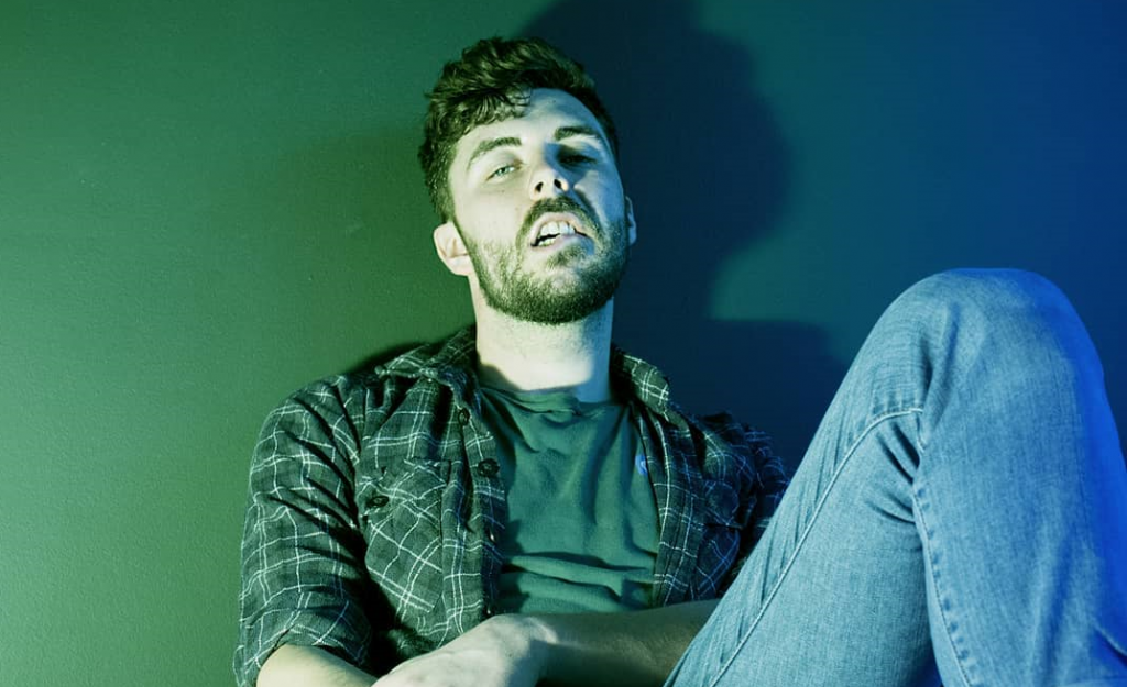Essex-Based LGBTQ+ Rising Star Joe Hythe Drops New Single 'Ghost'