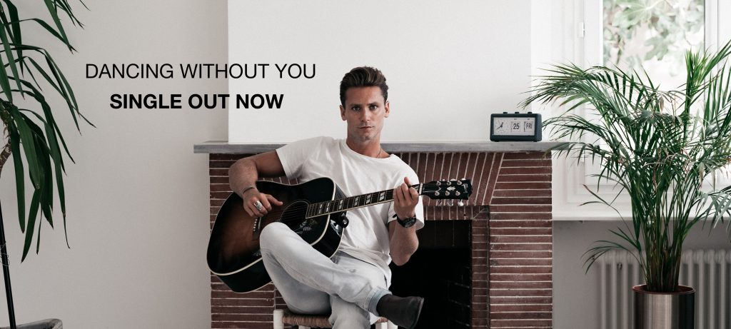 Swiss Pop Favourite Bastian Baker Returns With Wistful New Single 'Dancing Without You'
