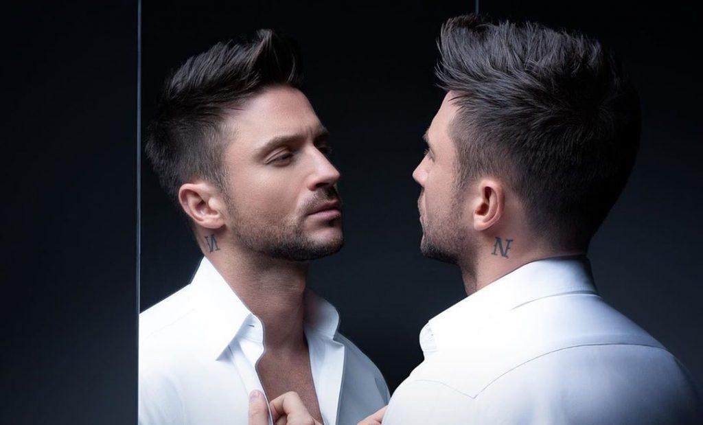 Sergey Lazarev Drops New Russian Pop Anthem 'НеОдиночки' ('Not Loners')