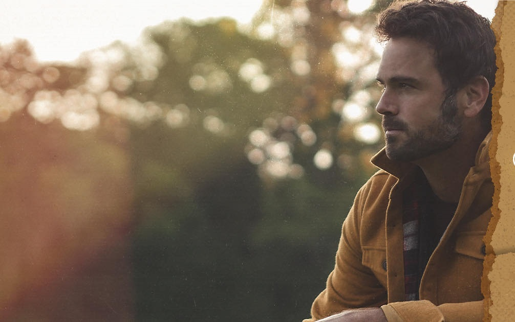 Country Favourite Chuck Wicks Releases New Track 'Solid Gold'