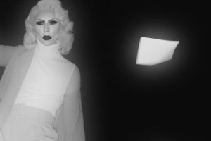 Edinburgh Drag Star Ripley Readies Fiercely Political 'One Foot on the Ladder' For Release