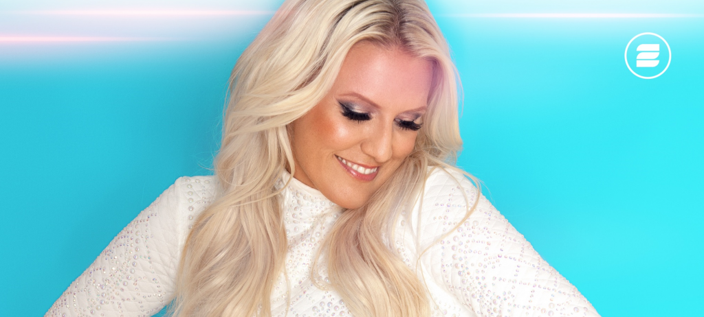 Cascada Return With Eurodance Banger 'I'm Feeling It (In The Air)' Cover