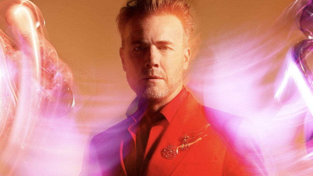 Gary Barlow Announces Collaboration-Filled New Studio Album 'Music Played By Humans,' New Michael Bublé, Sebastián Yatra Assisted Single 'Elita'