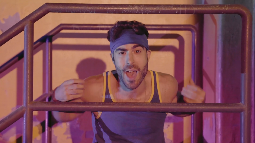 Los Angeles-Based Queer Pop Artist Mike Taveira Releases Dreamy Pop Delight 'Karma'