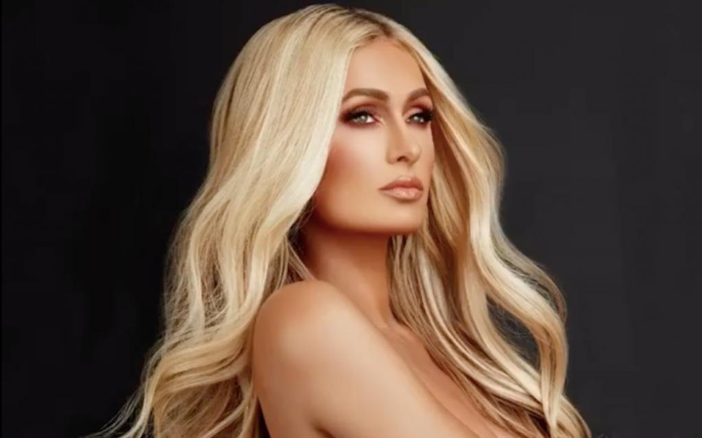 Paris Hilton Releases Joyous New Electropop Single 'I Blame You' with LODATO