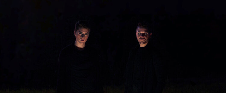 Homofonik Release Sophomore Single 'Smoke and Mirrors' from Upcoming Halloween Inspired EP