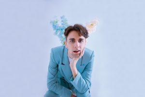 Zach Benson Releases Debut Album 'hopeless, romantic.'