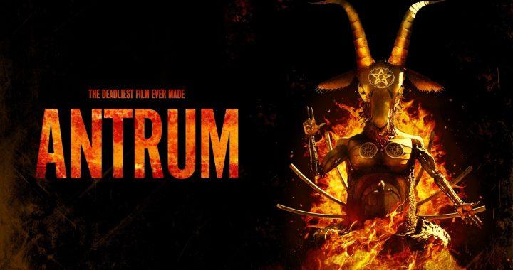 Film Review: Cursed Film Horror 'Antrum: The Deadliest Film Ever Made'