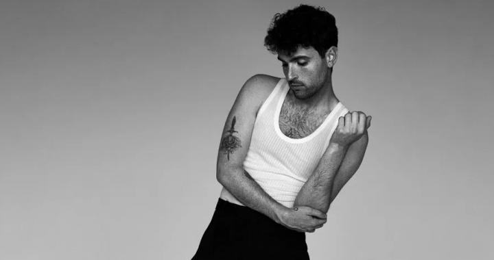 Duncan Laurence Reveals Debut Studio Album 'Small Town Boy,' New Single 'Last Night'