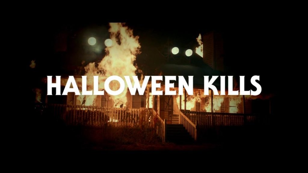 Michael Myers is Back in the New Teaser for 'Halloween Kills' (and so is Kyle Richards!)