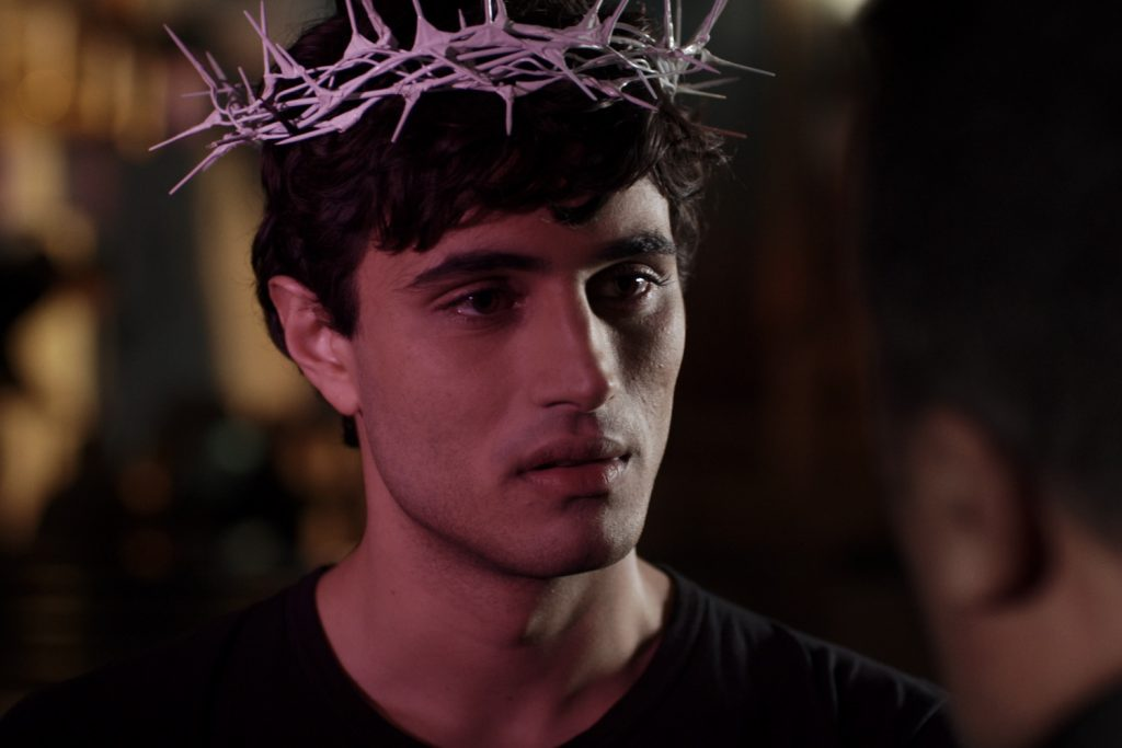Gay-Themed Short Film Collection 'The Italian Boys' Review