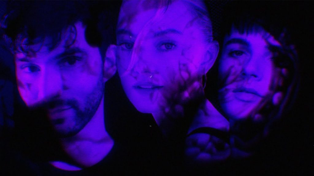 R3HAB, Astrid S and HRVY Combine Forces for 'Am I the Only One'