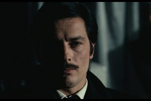 Blu-Ray Review: Jean-Pierre Melville's LE CERCLE ROUGE