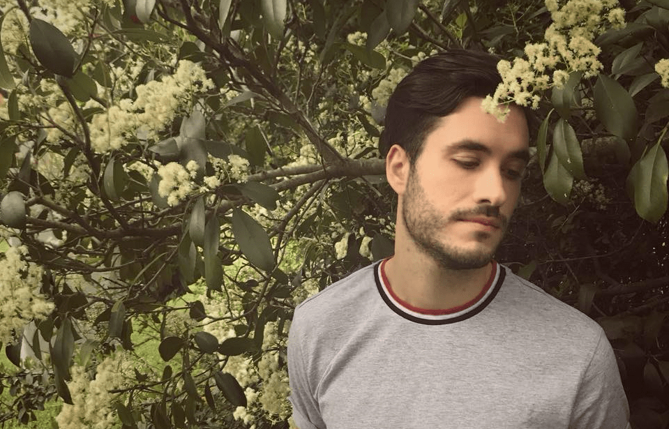 Introducing Queer Bueno Aires-Based Pop Duo Dear John and the Lab Machines