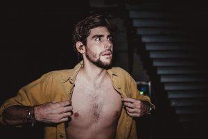 Shameless Idol Worship: Spanish Pop Favourite Alvaro Soler
