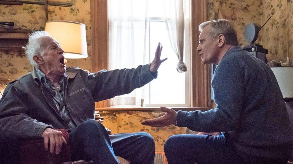 Film Review: Viggo Mortensen's 'Falling' ★★★★