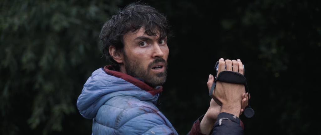 Review: Arron Blake and Darius Shu Bring Us Unsettling LGBTQ+ Themed Short 'I AM Norman.'