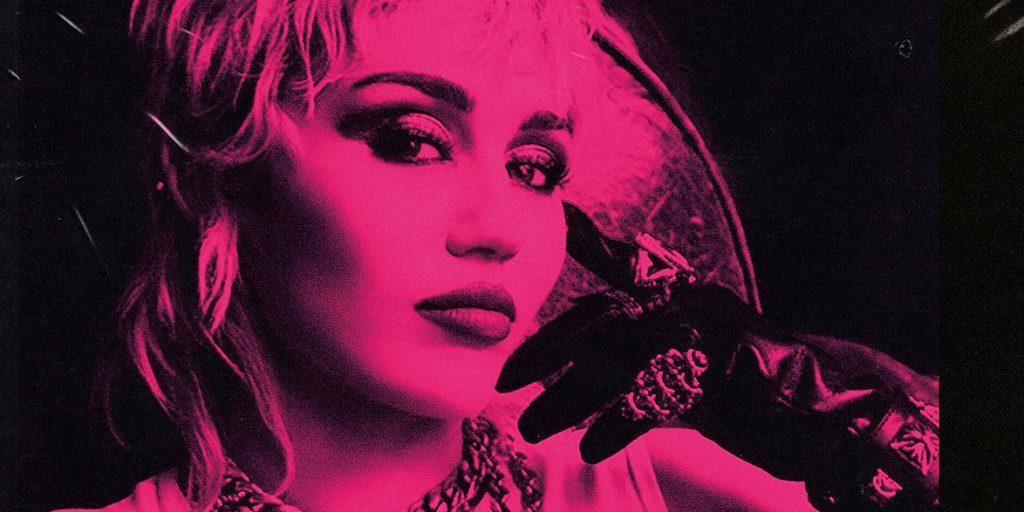 Miley Cyrus Reveals Upcoming Album 'Plastic Hearts' Tracklist Featuring Billy Idol, Dua Lipa and Joan Jett