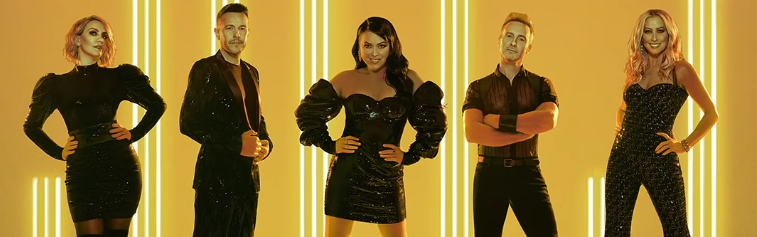 Steps Deliver 'Hold My Heart' The Next Taste of 'What the Future Holds' LP