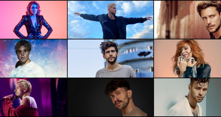 Culture Fix's Dream Eurovision Song Contest Line-Up