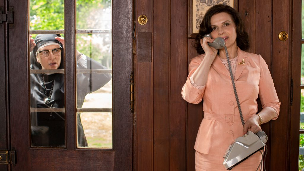 French Film Festival @ Home Review: How to Be a Good Wife