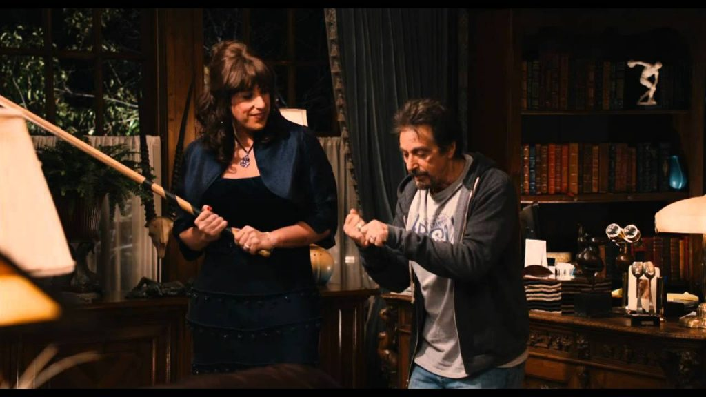 Four Comedy Movies That Are Not Funny
