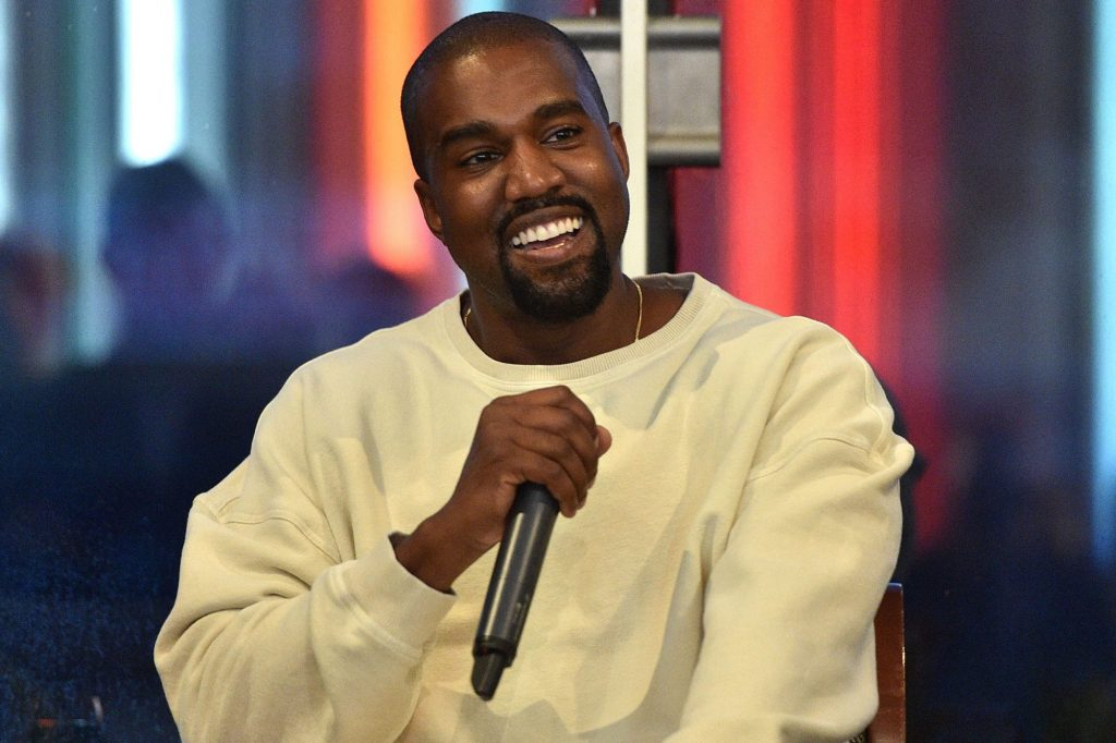 Reasons Why 'My Beautiful Dark Twisted Fantasy' Is The Best Album of Kayne West
