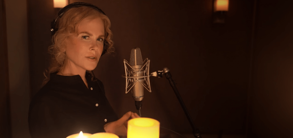 Nicole Kidman, Queen of Pop? Actress Releases Jazz Standard 'Dream a Little Dream of Me'