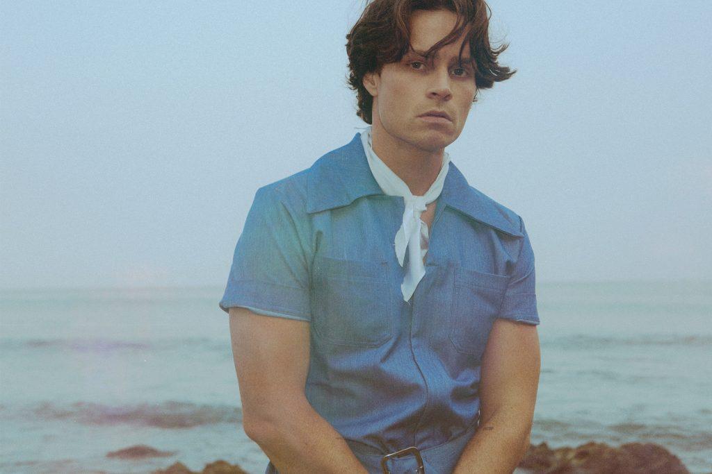 American Singer-Songwriter Spencer Sutherland Drops New Track 'Wonder'
