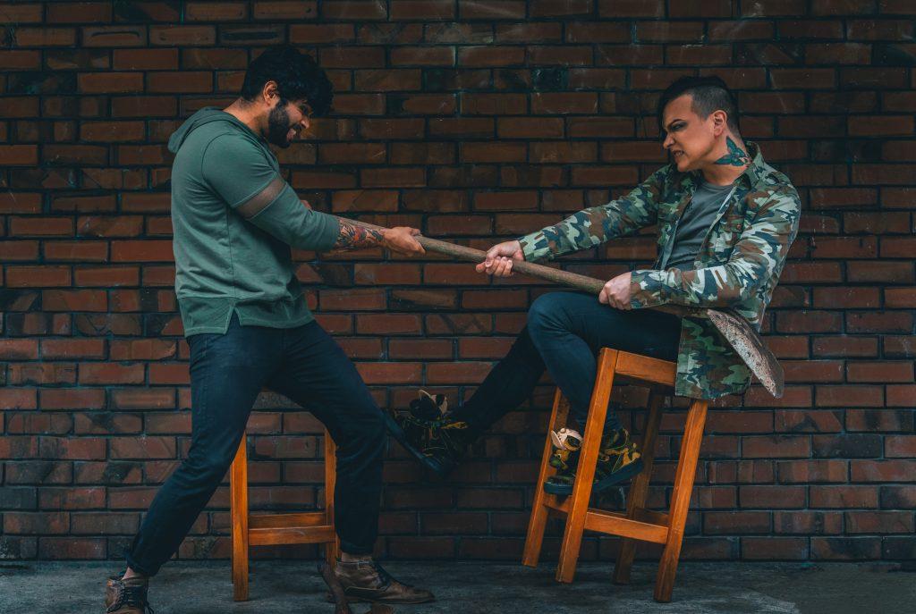 Finnish Pop Sensation Neekoh Collaborates With Indo-Kiwi Star theajsound on 'MINEFIELD'