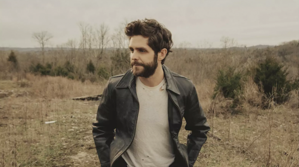 Thomas Rhett Begins 5th Album Era With Love Letter to the Country Genre 'What's Your Country Song?'