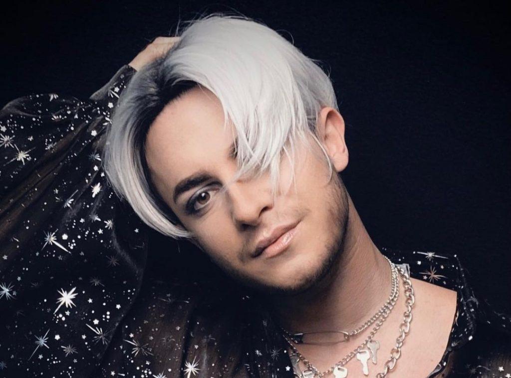 Barcelona-Based Queer Pop Star Leo Segura Release Dreamy Pop Delight 'White Noise'