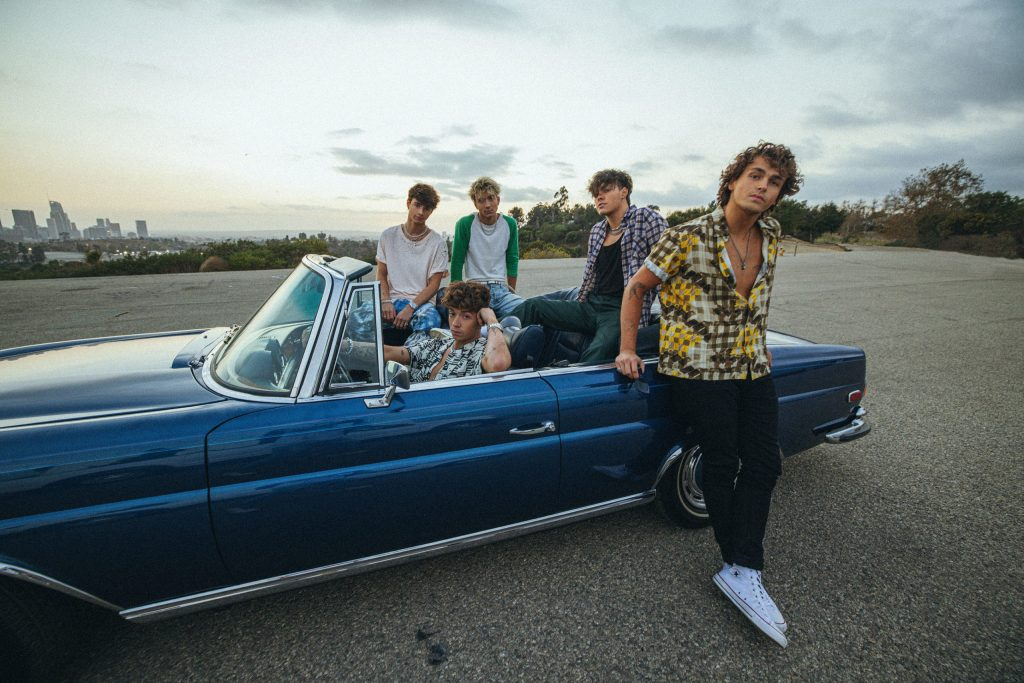 Why Don't We Release New Single 'Slow Down' Ahead of 'The Good Times and The Bad Ones' Album