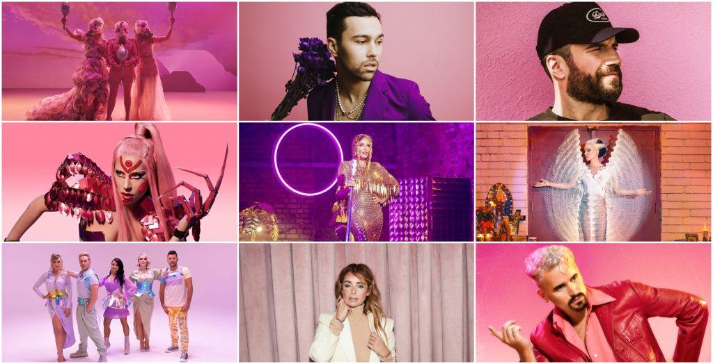 Culture Fix's Best Albums of 2020