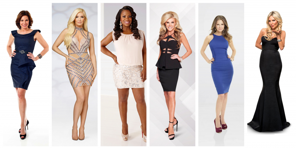 The Complete Real Housewives Music Guide: International Edition