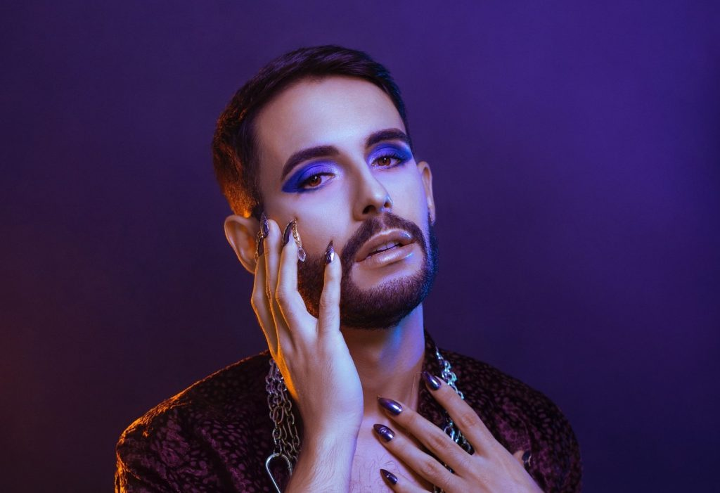 Barcelona-Based Queer Pop Talent FRIEDRIICH Returns With 'Don't Blame Me'