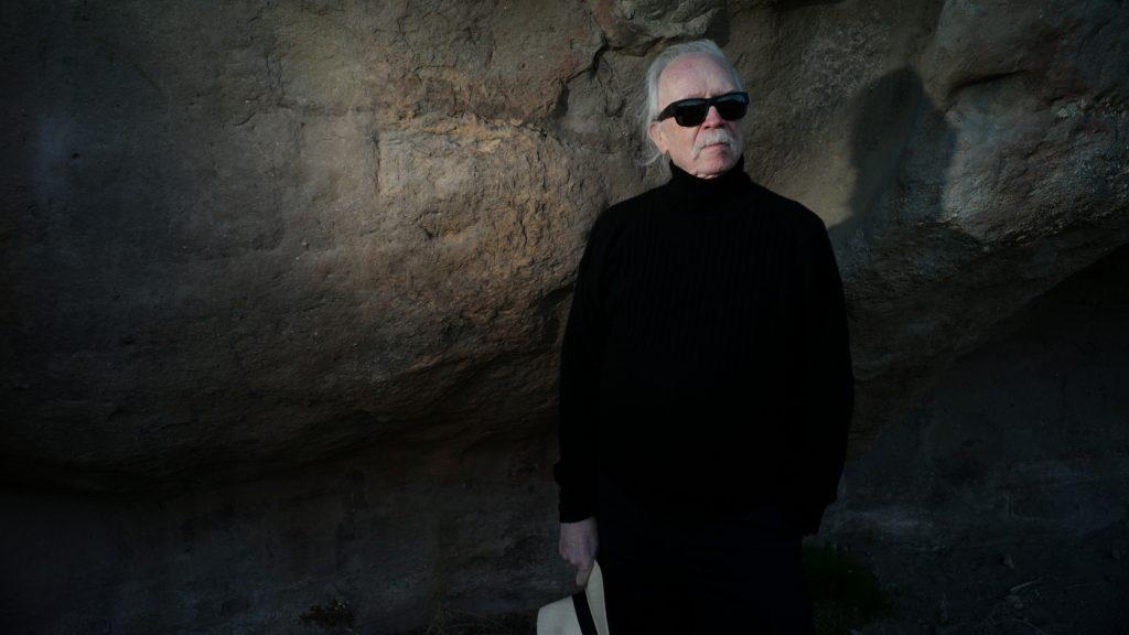 Horror Maestro John Carpenter Announces 'Lost Themes III: Alive After Death' Album