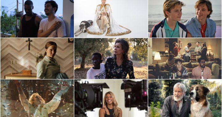 Culture Fix's Top 20 Films of 2020
