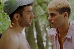 Film Review: Gay Iranian Refugee Romance 'No Hard Feelings'