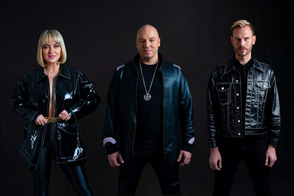 Norwegian Pop Favourites KEiiNO Debut Eurovision 2021 Contender 'Monument'
