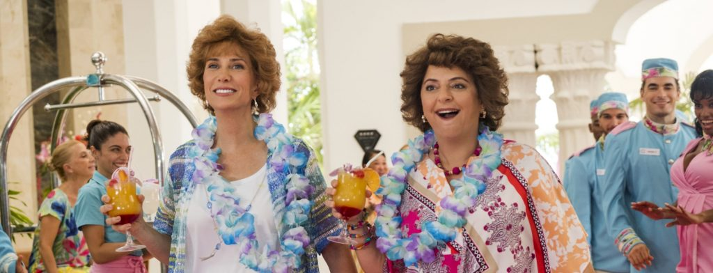 Kristen Wiig and Annie Mumolo Lead The High Camp 'Barb & Star Go To Vista Del Mar' Trailer Ahead of February 12th Release