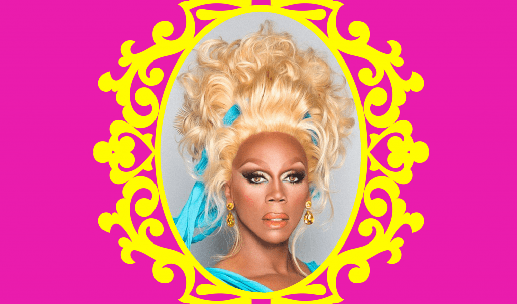 RuPaul Releases 'RuPaul in London' EP Featuring Markaholic and Skeltal Ki