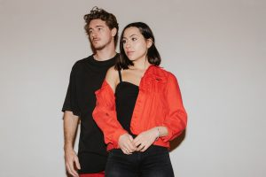 Canadian Pop Duo Your Paris Tackle Happiness Guilt on Beautiful New Single 'First'