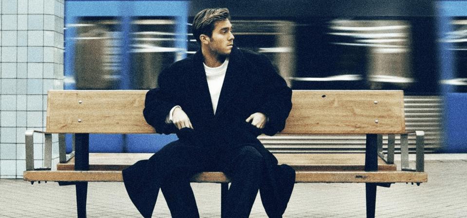 Benjamin Ingrosso Releases 'Flickan på min gata' Ahead of Swedish Album 'En gång i tiden' on Friday
